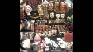HorrorHound Weekend Indianpolis 2012