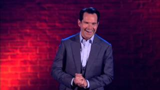 Jimmy Carr - Laughing & Joking | DVD released 18th Nov Order Now | 4DVD