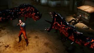The Darkness II - Unleash the Darkness Gameplay (PC)