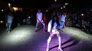 Gincana ação jovem apresentação - Major Lazer - Sua Cara (feat. Anitta & Pabllo Vittar) thumbnail
