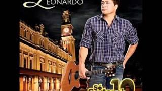 Leonardo - Hoje Música Nova
