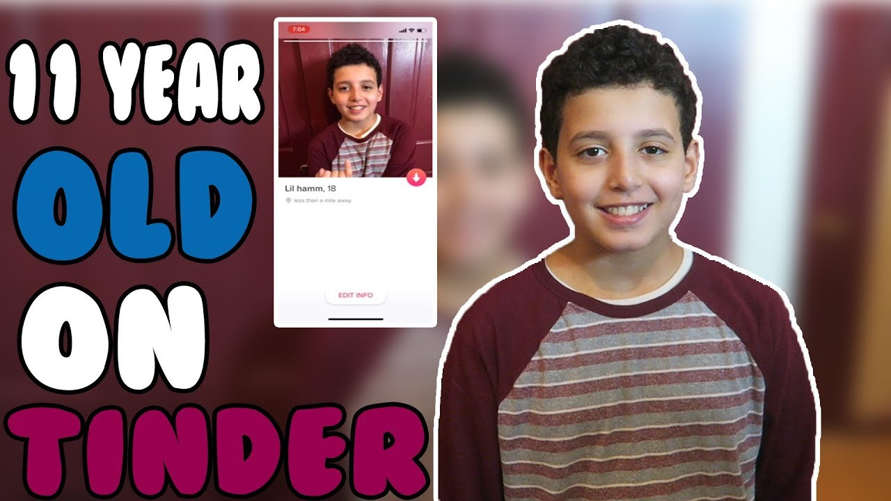 11 year olds dating site