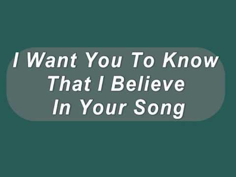 Drift Away - Dobie Gray Uncle Kracker Cover (Lyrics)