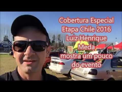 Carros Tunados.. rebaixados e muito som pesado no Chile