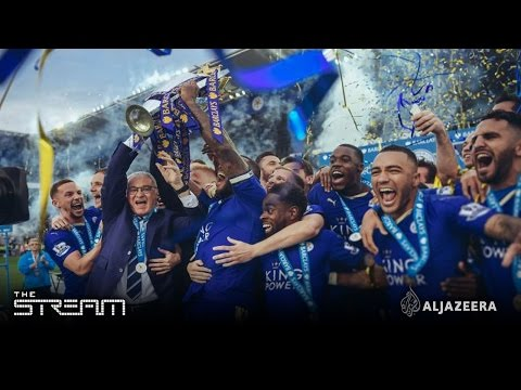 The Stream - The Leicester City story