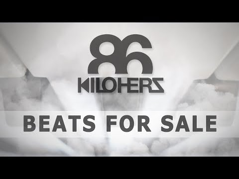 86kiloherz - Season 02 - BeatSnippet 01 (FOR SALE - Exclusive / Leasing)