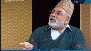 قائد اعظمؒ، چوہدری سر محمد ظفر اللہ خان صاحب اور قیام پاکستان -Jamaat Ahmadiyya's role for Pakistan