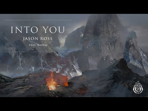 Jason Ross  Into You Feat Karra Ophelia Records