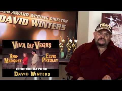 Award Winning Director David Winters DANCIN' IT'S ON!