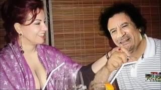 القذافي مارس الجنس مع زوجة الرئيس التونسي مقابل خمسون مليون دولار YouTube