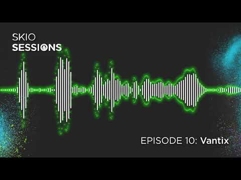 Vantix on Making Heavy Music That Cuts Through the Mix | SKIO Sessions