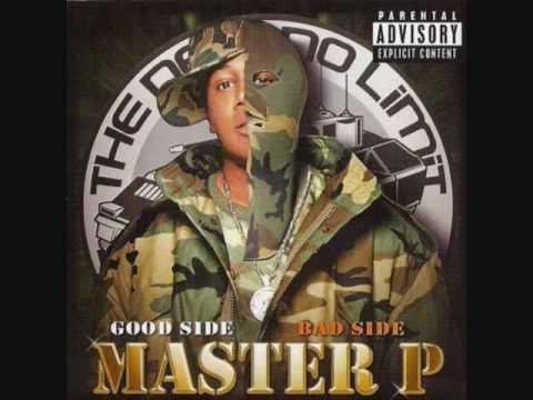 Master P- Act A Fool