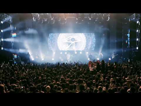 Residente - El futuro es nuestro (Live)