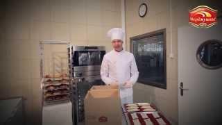 Видео-курс по приготовлению выпечки