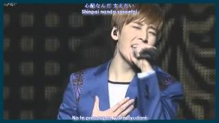 U-KISS - Believe [Sub español + Kanji + Rom] + MP3 Download