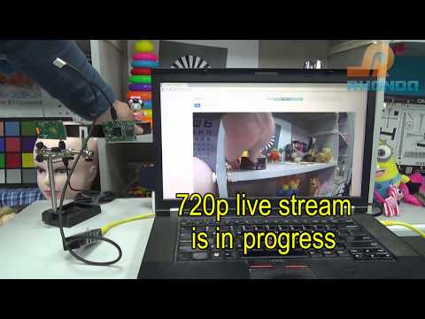 WebKit: getUserMedia GStreamer implementation | FunnyDog TV