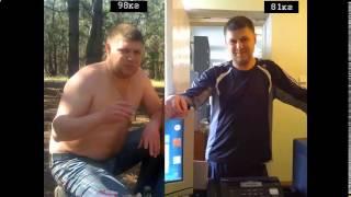 вес 150 кг как похудеть