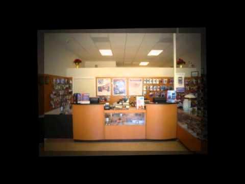 B&B Wireless Metro PCS Coupon Flasher - Port St  Lucie - YouTube