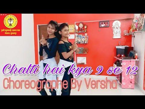 Chalti Hai Kya 9 Se 12 Full Song | Judwaa...