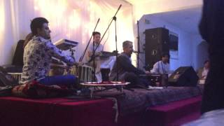 Haroon Bacha in Holland Live - Janana Sharab Janana Sharabi