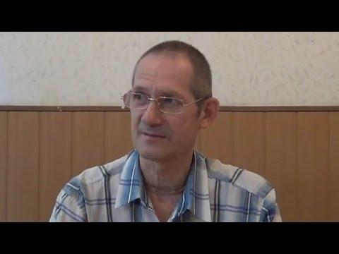 Исполнение желаний - Виктор Савельев (Вайшнава Прана дас)