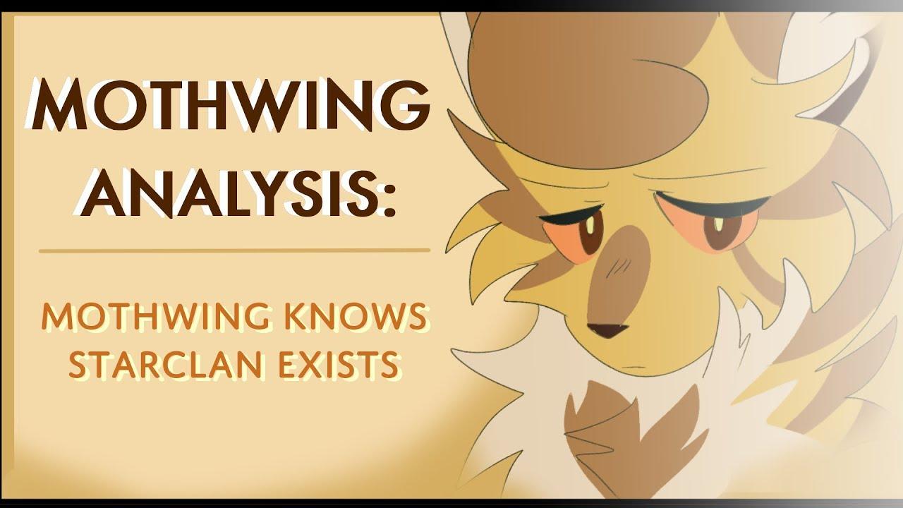 42745c8fc3806 Mothwing Analysis: Seeing Vs. Believing - YouTube