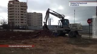 видео Разработка эскизных предложений по благоустройству Матросского бульвара Севастополя
