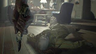 RESIDENT EVIL: BIOHAZARD LIVE VR PLAYTHROUGH! TERRIFYING BOSS FIGHTS, NEW WEAPONS & TRUE ENDING?!