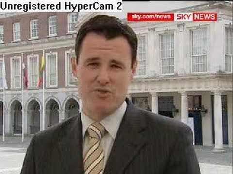 Ireland votes NO to Lisbon Treaty