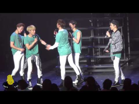 140930 JONGHYUN-I'm Your Boyだからね!