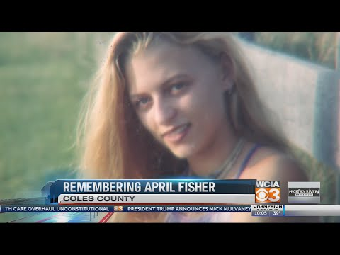 Friends Remember April Fisher