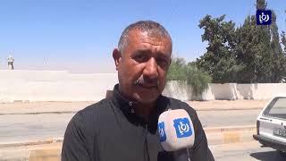 الكرك.. اهالي بلدة الجدعا يشكون من سوء الخدماتِ الاساسية المقدمةِ لهم  - (14-8-2017)