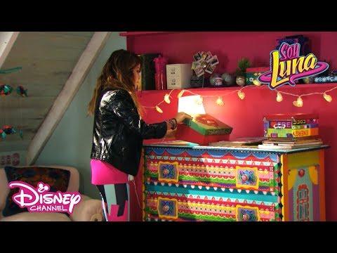 Ztracený prsten 💍    Soy Luna    Disney Channel
