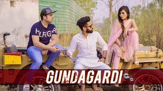 Gundagardi | Desi people | Dheeraj Dixit karamjale