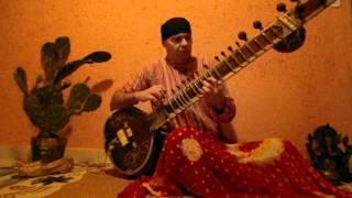 Asa Branca Sitar Dhaivat Raj