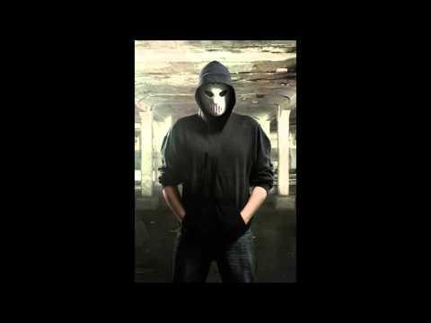 Angerfist & MC Nolz - The Deadfaced Dimension