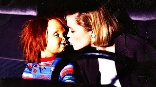 CHILD'S PLAY 2 Behind the Scenes (1990) Retro Horror