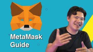 MetaMask Guide (Intermediate Ethereum pt.1)