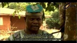 Opa Ase - Yoruba Nollywood Movie 2012 Latest