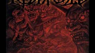Illdisposed - Reek Of Putrefaction (Carcass Cover)