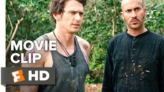 Why Him? Movie CLIP - Pink Panther (2016) - James Franco Movie