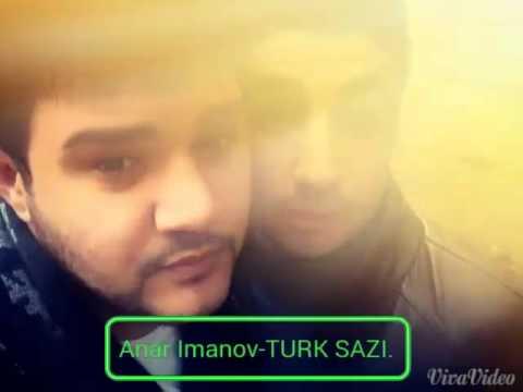 Anar Imanov (Turk