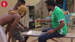 AUTOPSY REPORT (FULL VIDEO) brodashaggi |comedy