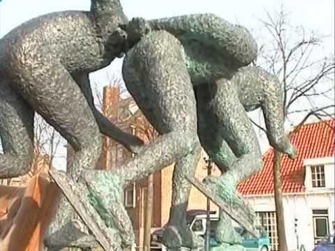 Niederlande Sehenswürdigkeiten - Noordwijk