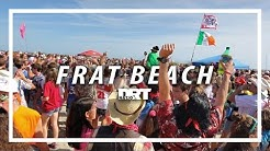 Georgia Florida - Frat Beach 2016