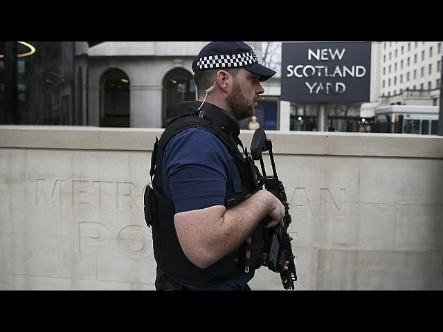 Терроризм: пропаганда, символы и жертвы