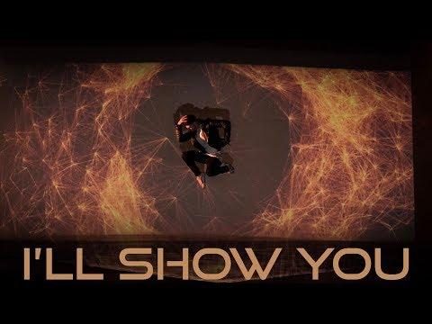 Justin Bieber - I'll Show You | Nick DeMoura Choreography