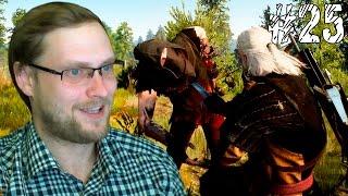 The Witcher 3: Wild Hunt Прохождение ► ИДЁМ ПО ЗНАКАМ ► #25