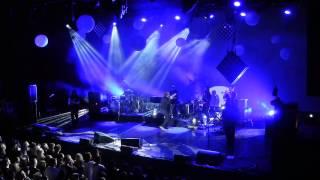 BOSSE - Vier Leben - Columbiahalle - 22.02.2014