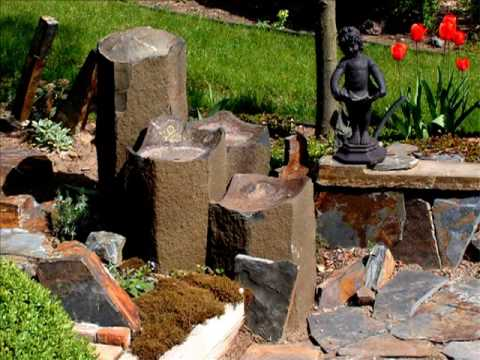 Landscaping ~ LANDSCAPE & HARDSCAPE PROJECTS